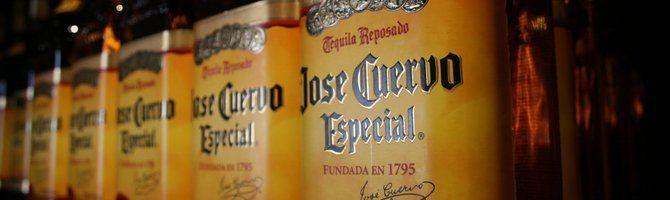 Характеристики текіли jose cuervo