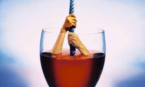 Хронічний алкоголізм: стадії і клінічні прояви