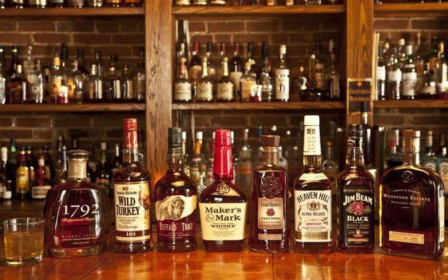 Худнемо правильно: самий низькокалорійний алкоголь