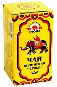 індійський чай
