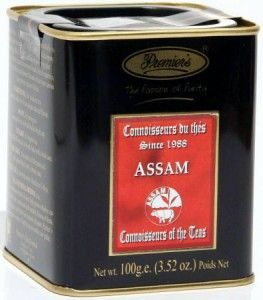 Ассамський чай
