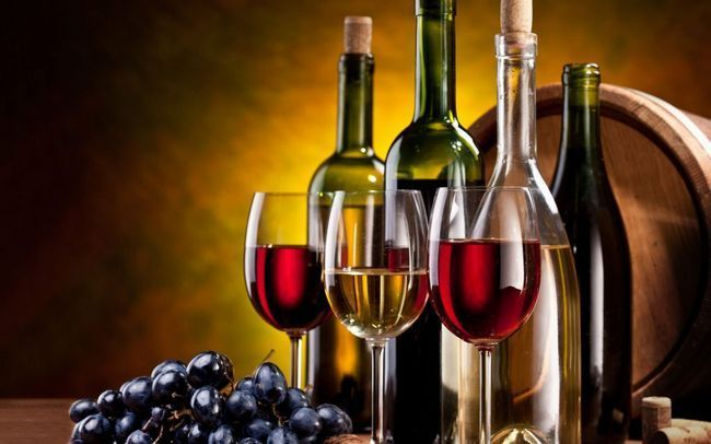 Цікаві факти про алкоголь з усього світу