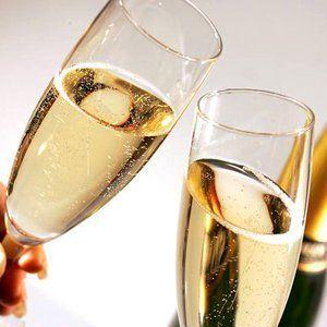Історія створення шампанського