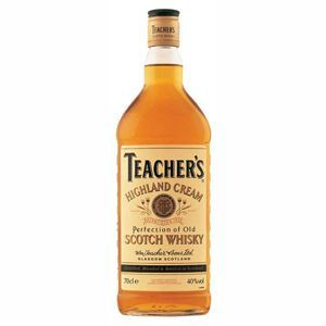 Історія віскі teacher`s