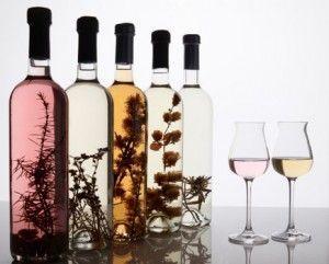 Італійський алкоголь граппа