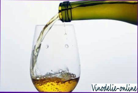 Виготовлення сухого вина