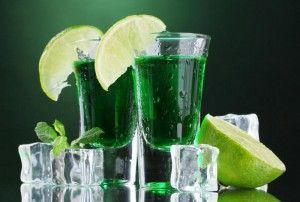 Вивчаємо основні інгредієнти для коктейлів
