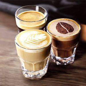 різний кави