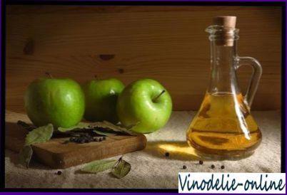 яблучний лікер