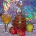 Яблучний сидр в домашніх умовах (з газом і без)