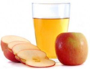Яблучний сік - звичний і унікальний