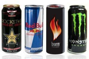 Енергетичні напої - пити чи не пити?