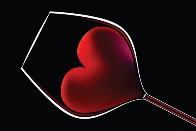 Як алкоголь впливає на серцево-судинну систему?