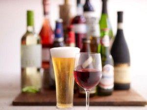 Відмова від змішування алкоголю