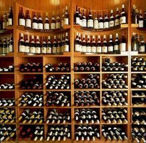 Як зберігати вино правильно?