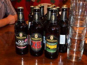 Як уникнути штрафу за розпивання пива в громадських місцях?