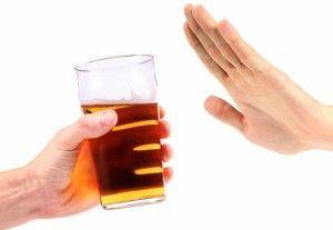 Як легко відмовитися від вживання пива?
