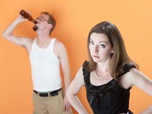 Як можна вмовити чоловіка не пити алкоголь?