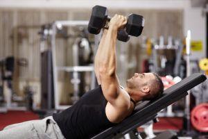 Спортивні вправи - найефективніший спосіб позбутися від живота