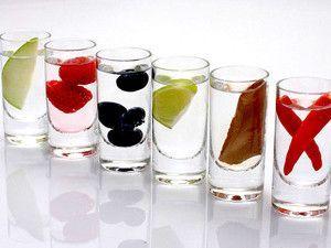 спиртні напої