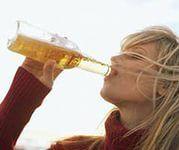 Як відучити дружину від пияцтва в домашніх умовах