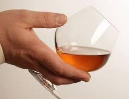 Як пити бренді