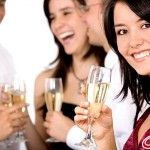 Як пити і менше п`яніти - огляд діючих методів