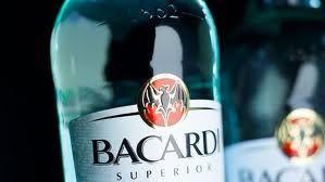 Як пити ром бакарді
