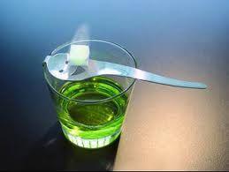 Як правильно пити абсент