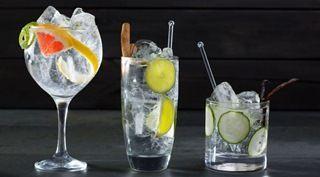 Як правильно пити джин? Секрети справжніх знавців міцних напоїв