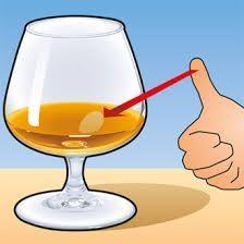 Як правильно пити коньяк