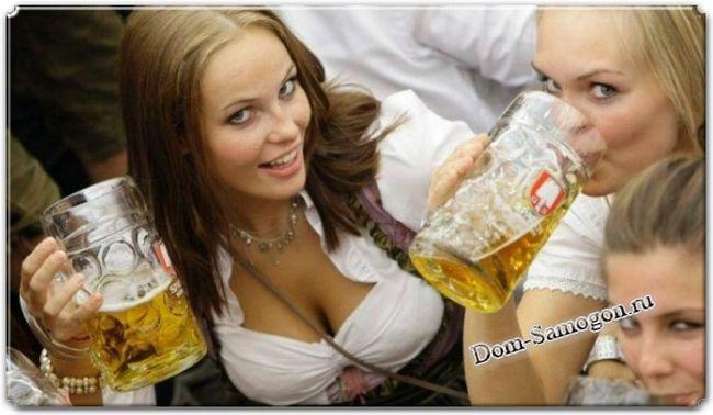 Як правильно пити шнапс