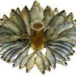 Як правильно вибрати рибу до пива