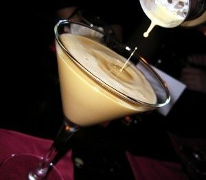 Як приготувати алкогольний молочний коктейль