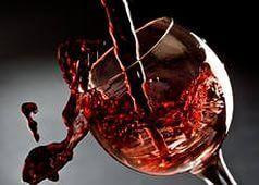 Рецепт домашнього вина зі смородини (чорної і червоної)