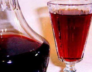 Як приготувати журавлинне домашнє вино