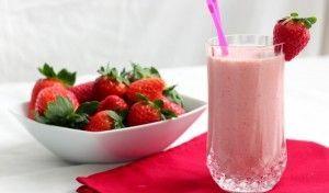 Як приготувати молочний коктейль будинку