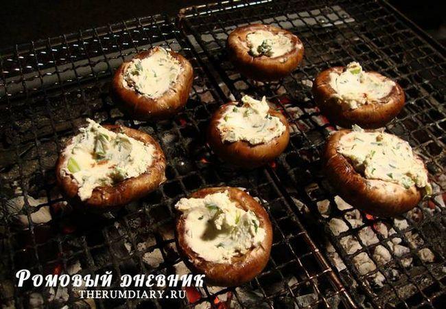 Як приготувати овочі на мангалі: закуски з вуглинок!