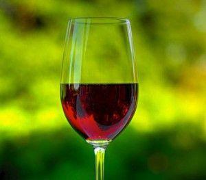 червоне вино