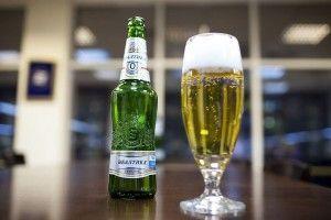 Як виробляють безалкогольне пиво