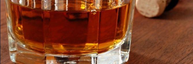Як розкуштувати бурбон - секрети напою