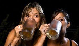 Як розрахувати, через скільки вивітрюється пляшка пива?