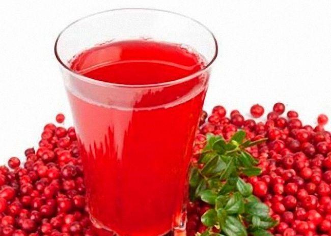 Сік червоної смородини для вина