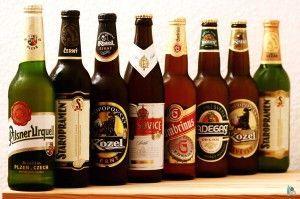Як впливає пиво на організм