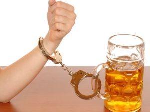 Як виникає і лікується алкогольна залежність?