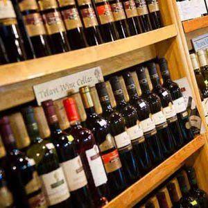 Як вибрати гарне вино