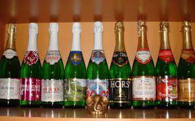 Як вибрати шампанське