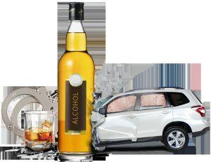 Яка встановлена допустима норма алкоголю за кермом?