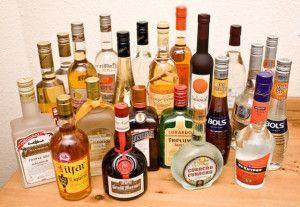 Які алкогольні напої найшкідливіші?