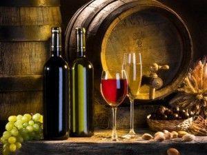 Які бувають вина - класифікації за різними підставами